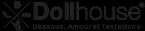 logo dollhouse (love is all by chloé)