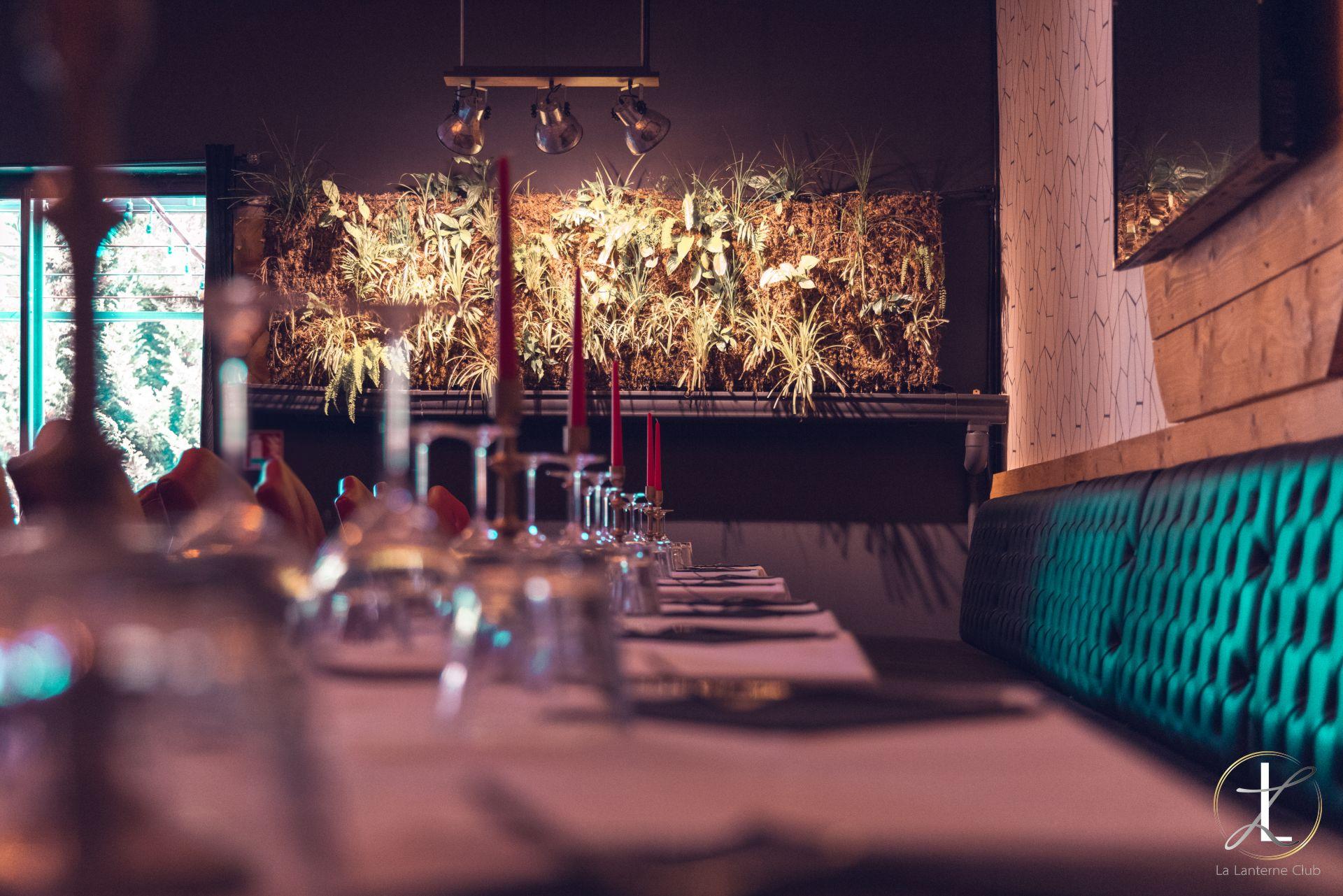 Lanterne Restaurant 01