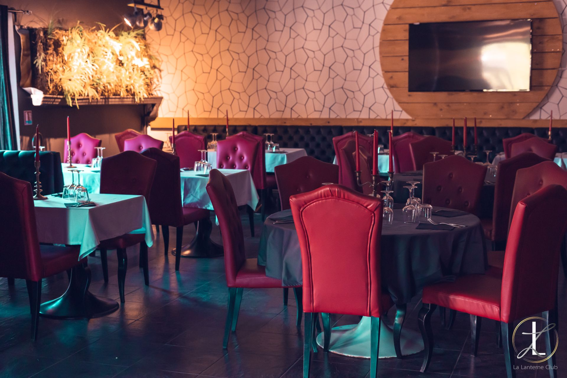 Lanterne Restaurant 06