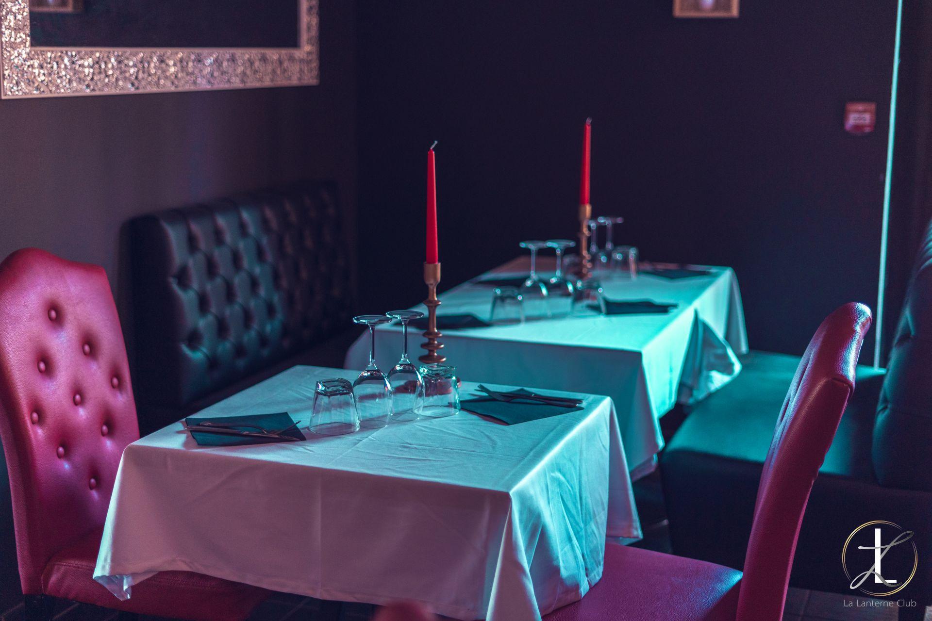 Lanterne Restaurant 07